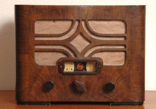 El receptor de radio: Cómo funciona