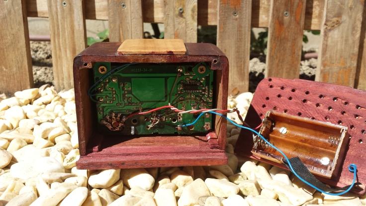 radio propia