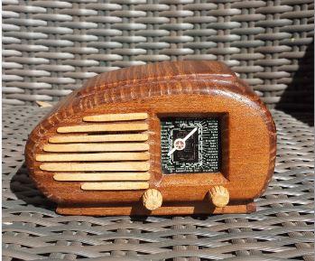 Radio Talisman 380U