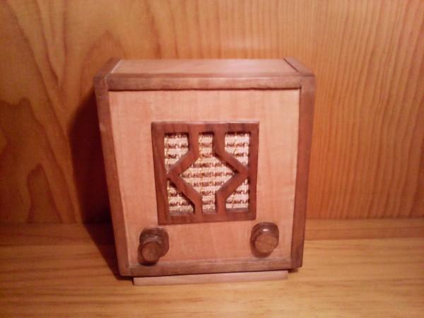 Radio miniatura Savigiano 80