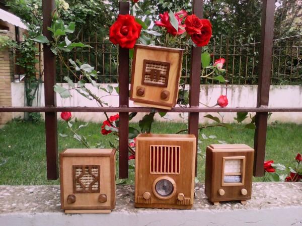 Radio miniatura Savigliano