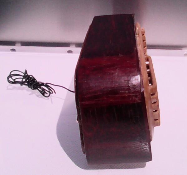 Radio enminitura Watt WR115