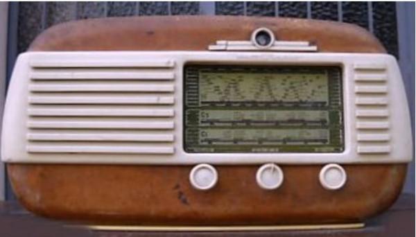 Radio Watt wr115