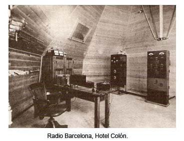 cupula hotel Colon