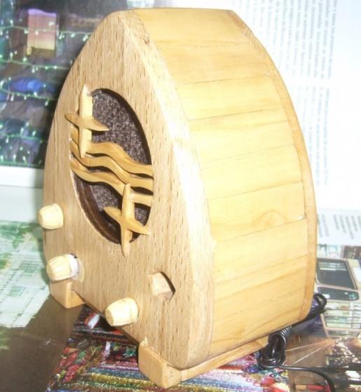Radio en miniatura Philips 930A