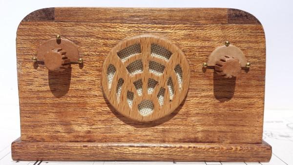 radio en miniatura Radiomarelli tipo 5