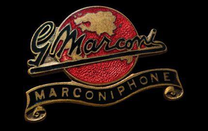 logotipo Marconi