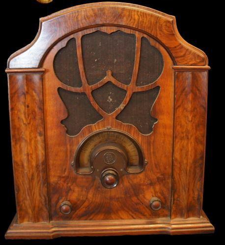 radio Allocchio Bacchini 53