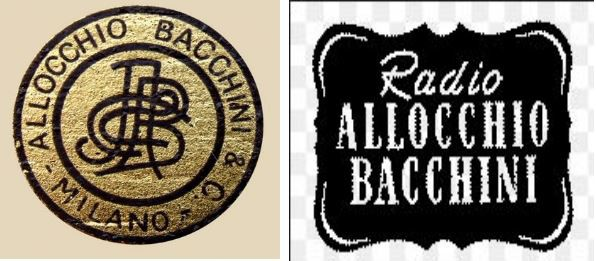 Marcas Allocchio Bacchini