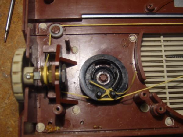 Cuerda dial Lavis 320 AM