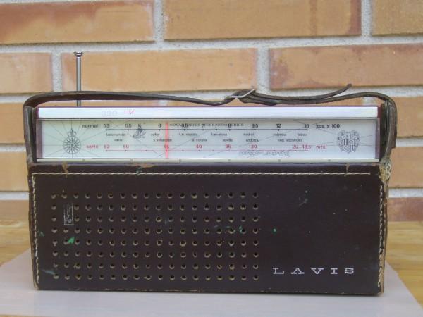 Radio Lavis 320 AM