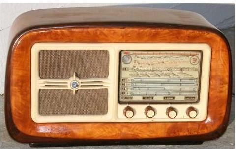 radio Geloso 26 g48