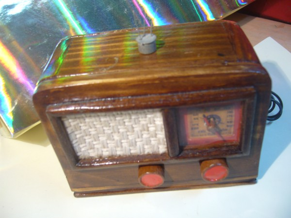 Radios enmiatura