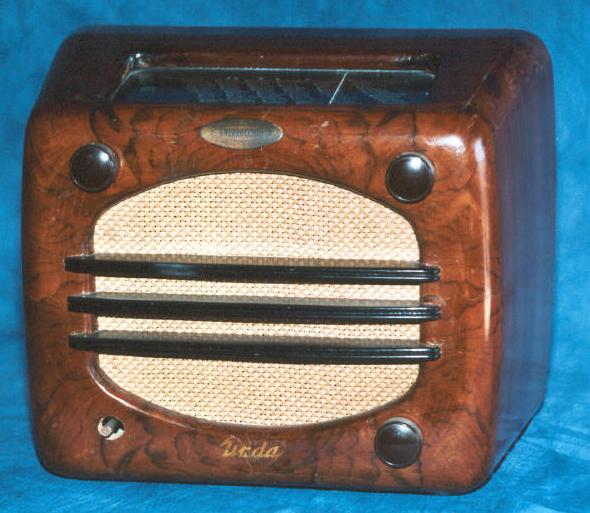 Radio Unda 532