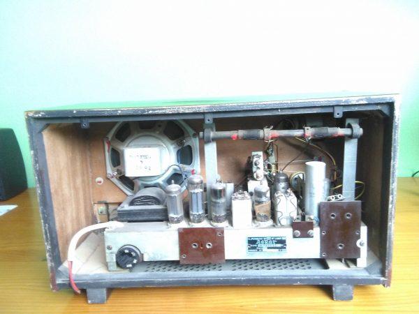chasis radio Askar modelo AE 1432A