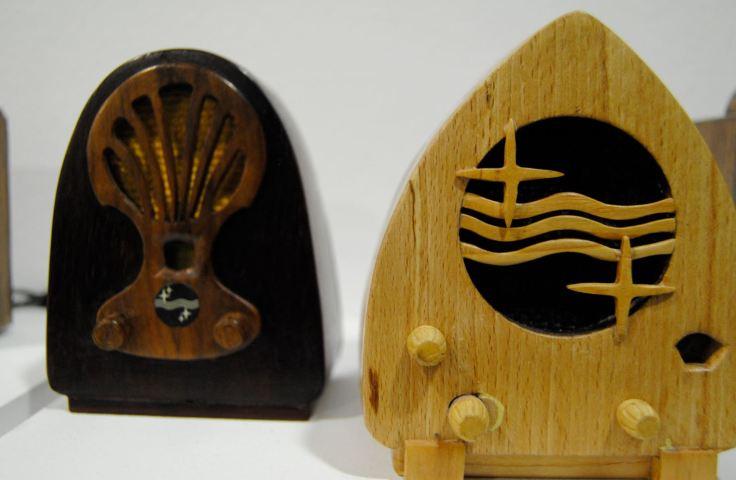 Radios en miniatura 3