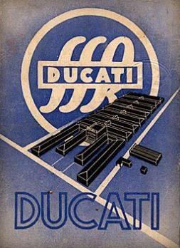 marca ducati