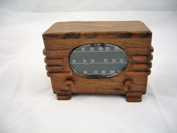 Radioen miniatura Radialva