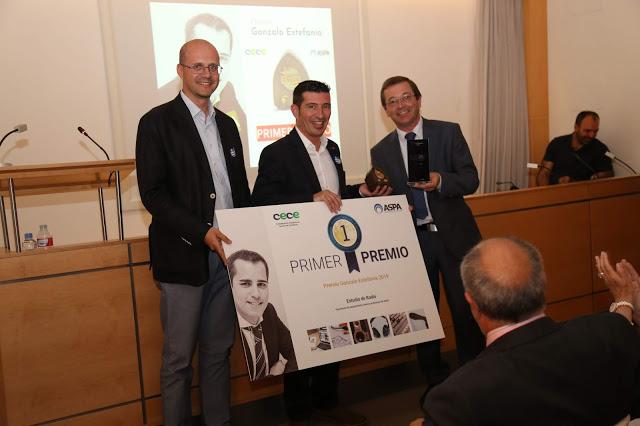 Premio Gonzalo Estefanía