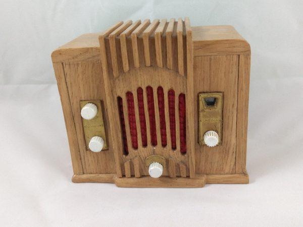 Radio en miniatura Lincol 60