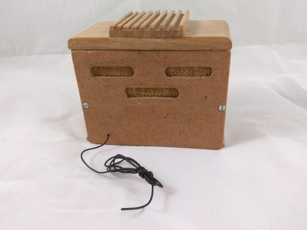 Radio en miniatura Lincoln 60