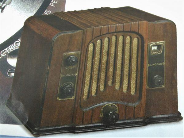 Radio Lincoln 60