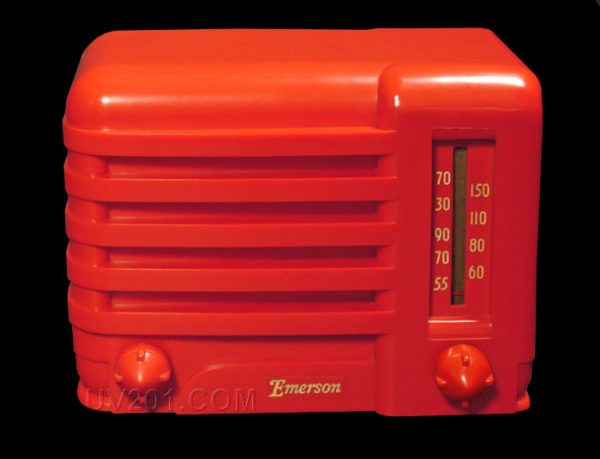 Radio Emersonette