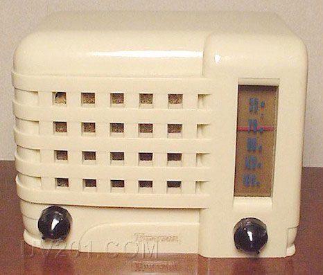 Radio Emerson 540