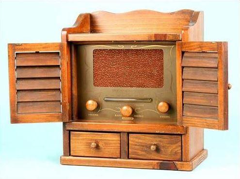 Radio Guild 484